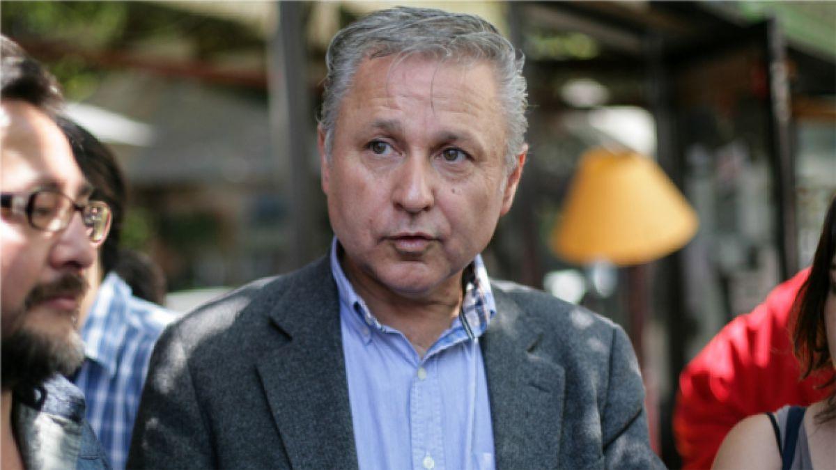 """Marcel Claude afirma que """"pudo haber fraude"""" en elecciones presidenciales"""
