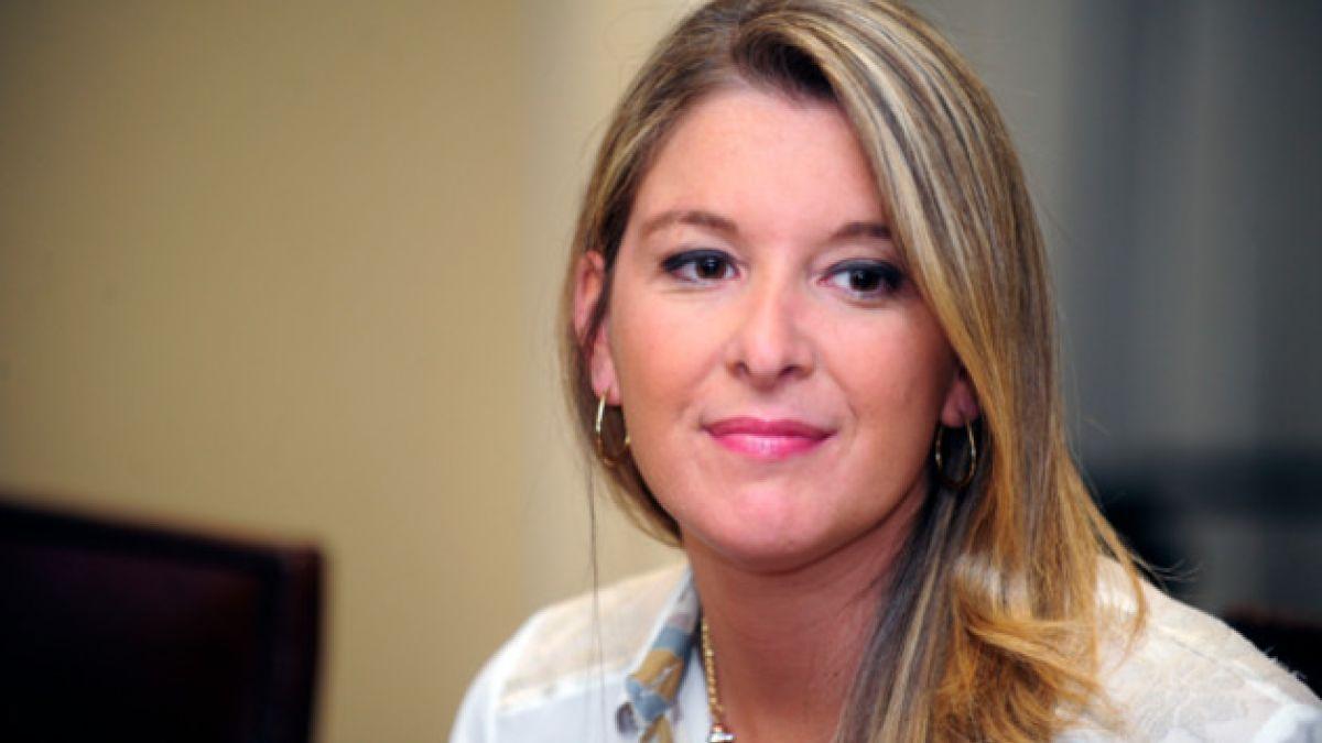 Diputada Sabat es multada por incumplir normativa que ella misma impulsó
