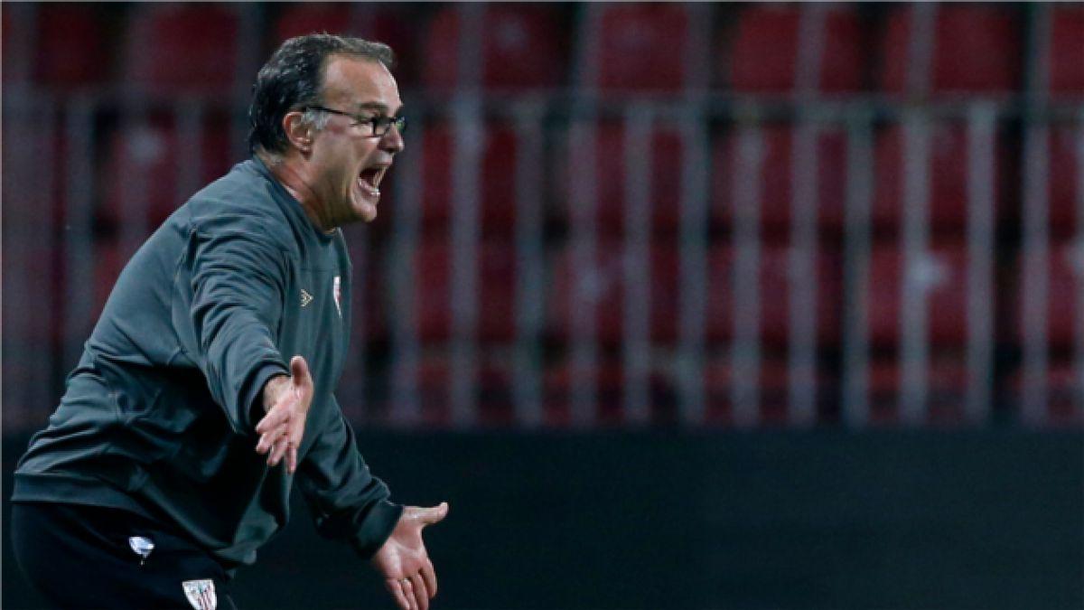 Marcelo Bielsa rechaza opción de dirigir a la Selección peruana