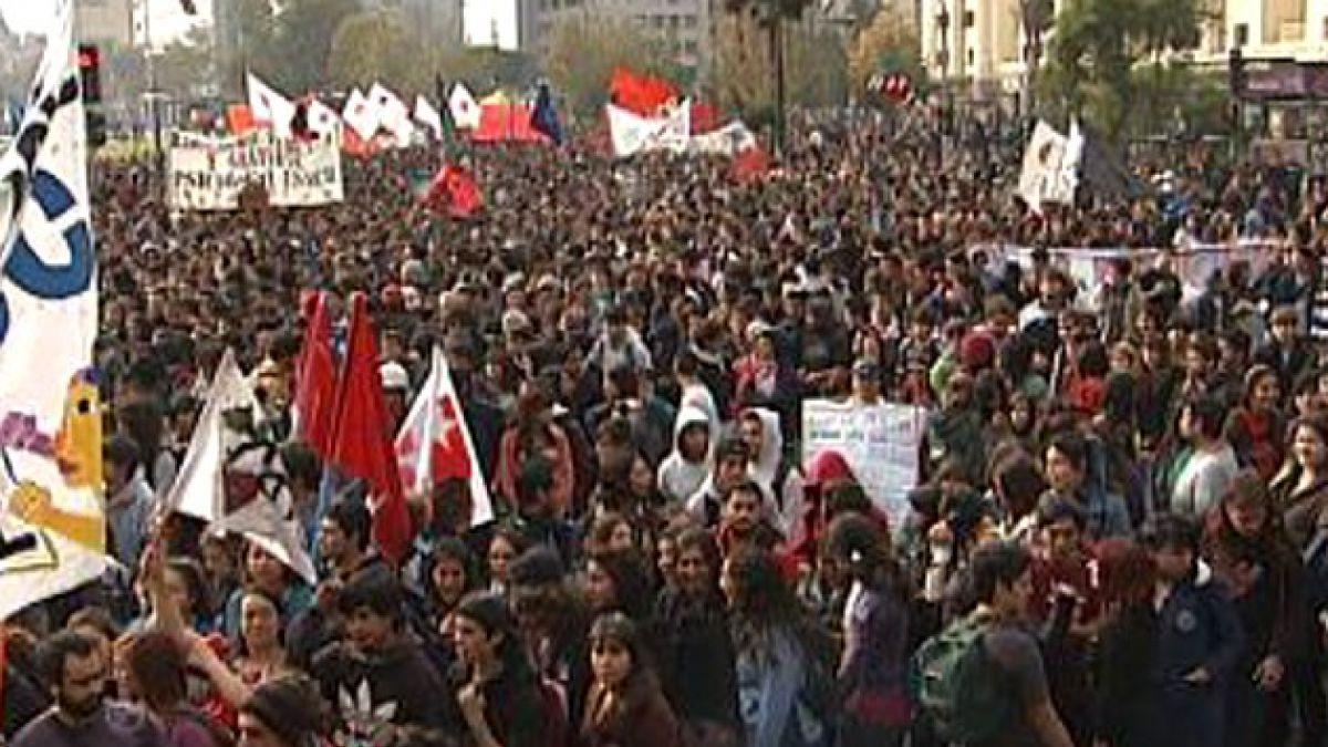 Internacional de la Educación expresa que enseñanza pública chilena va por dirección equivocada