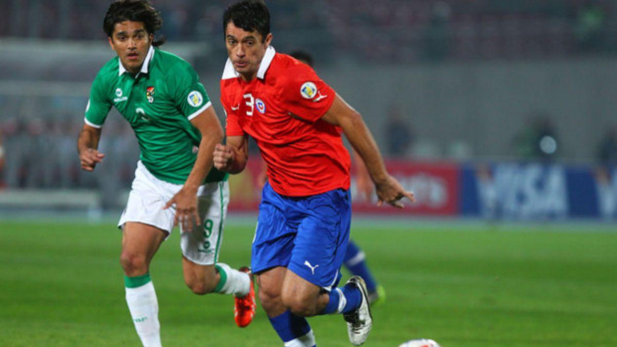 El motivo por el cual Marcos González quedó fuera de la nómina para Brasil 2014