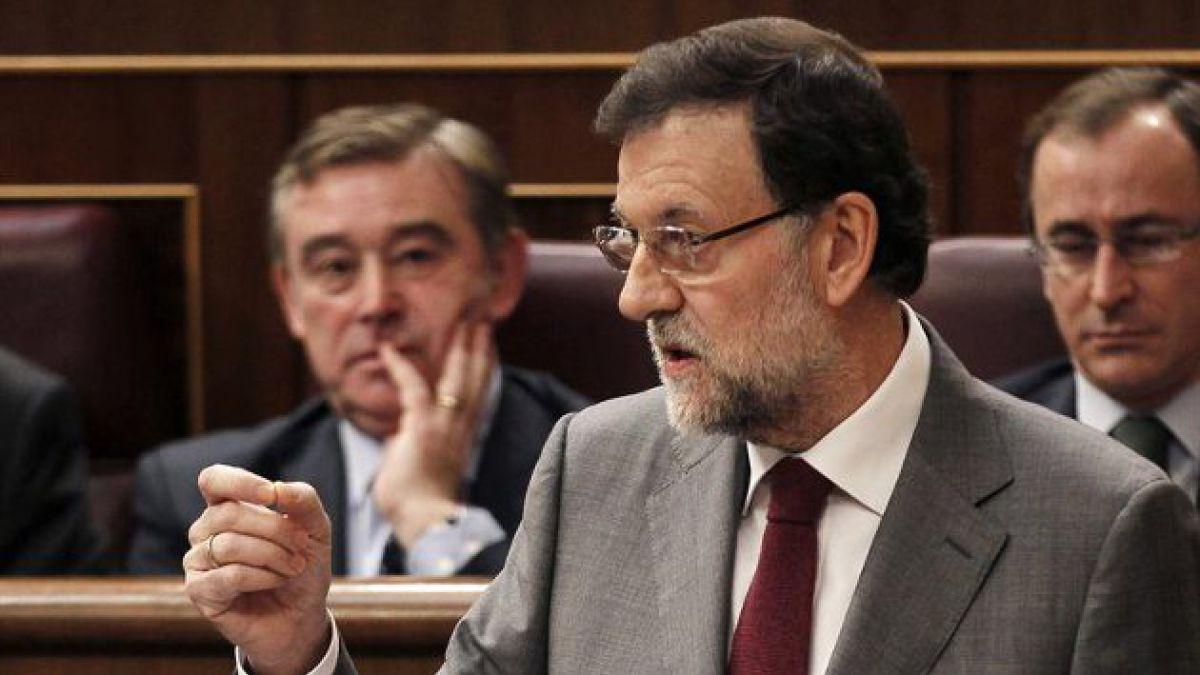 Escándalo en España: Sobresueldos involucran a Mariano Rajoy