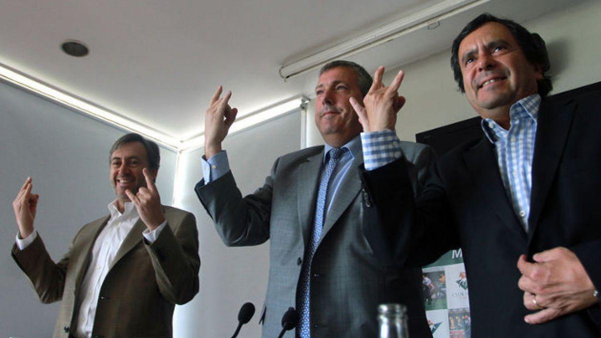 Vicepresidente de Azul Azul entrega a directorio versión de incidente en Casino de Antofagasta