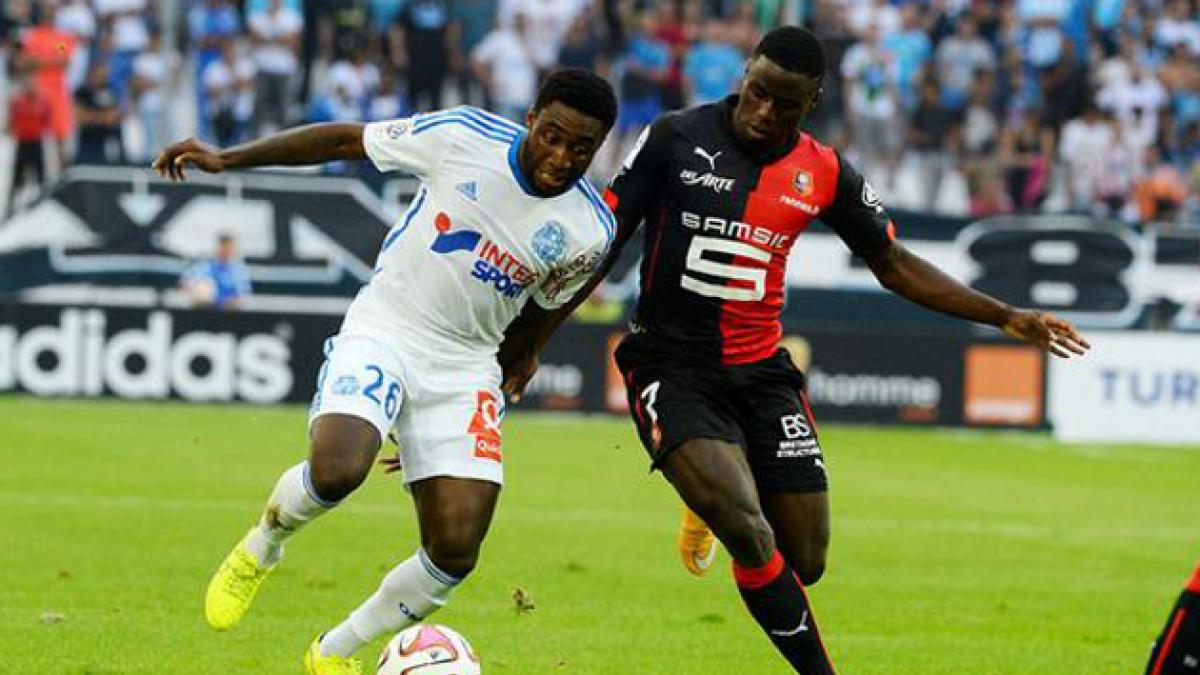 El Marsella de Bielsa gana en Caen y sigue a la cabeza de la Liga Francesa