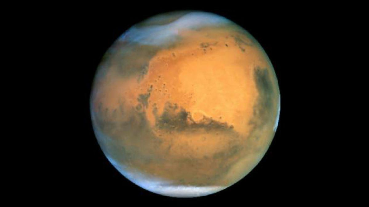Nasa confirma envío de humanos a Marte en 2030