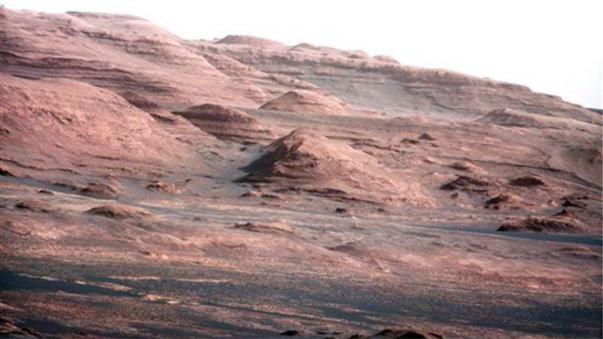 Antes de 2030 probablemente sabremos si hay o hubo vida en Marte
