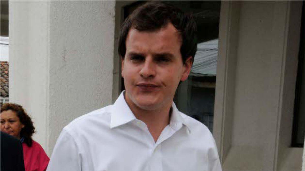 Caso Larraín: Formalizan a médico que hizo primera autopsia a víctima