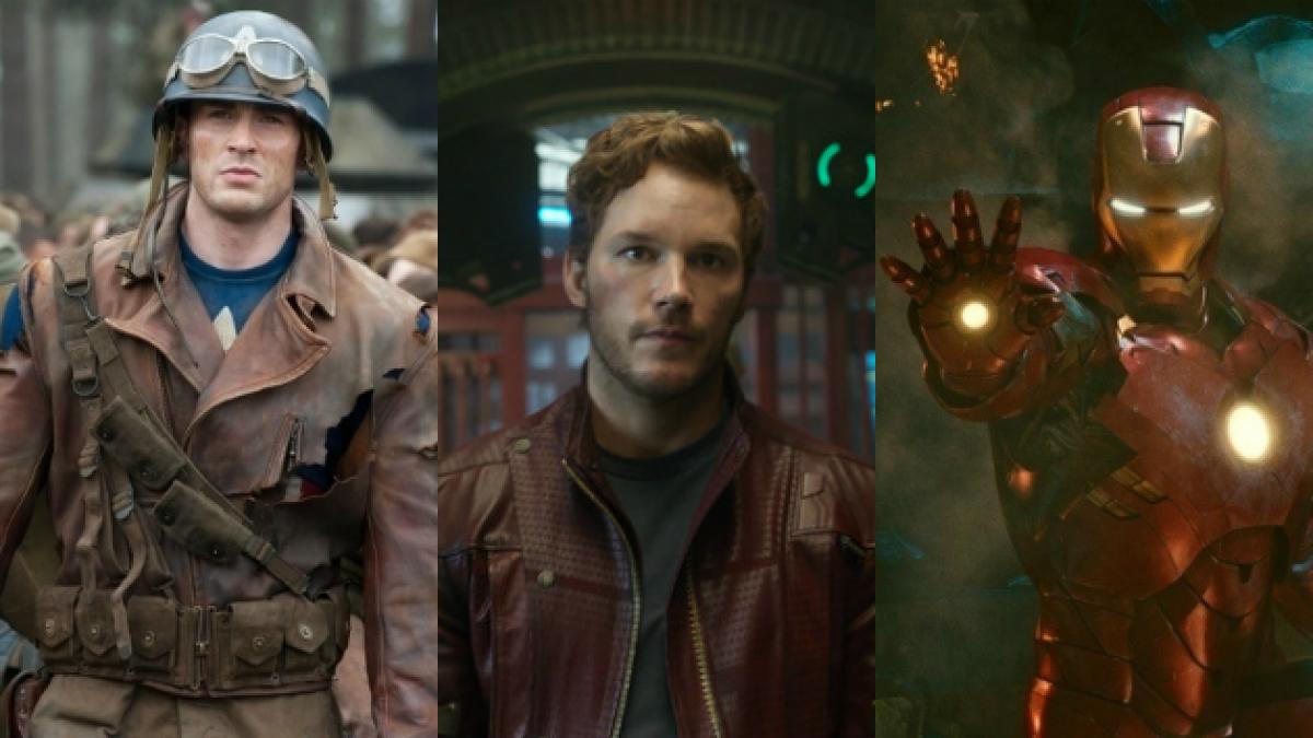 Marvel arrasa en taquilla: Las 4 películas clave para entender su éxito