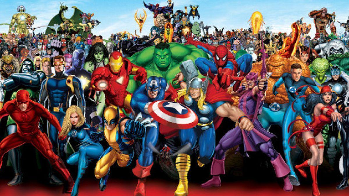 Esta es la nueva película de superhéroes que prepara Marvel, según Stan Lee