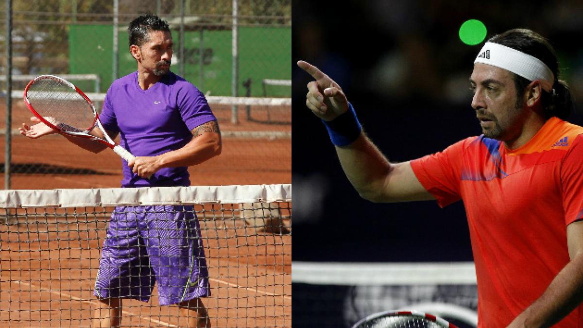 Marcelo Ríos y Nicolás Massú pedirán ayuda a Bachelet para salvar el tenis chileno