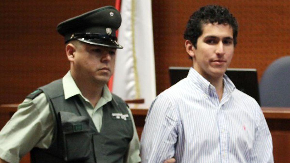 Caso Dunalastair: Ex profesor es condenado a 5 años de cárcel