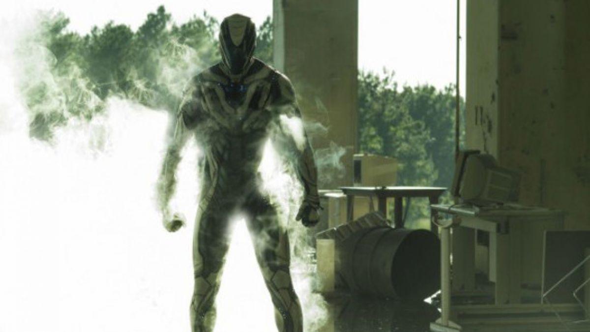 """[FOTOS] Revelan las primeras imágenes de la película de """"Max Steel"""""""