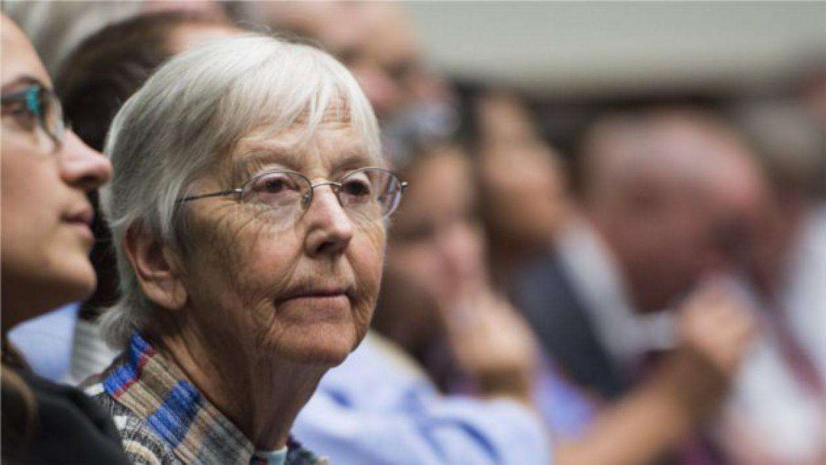 Monja es condenada a casi 3 años de cárcel por protestar en complejo nuclear
