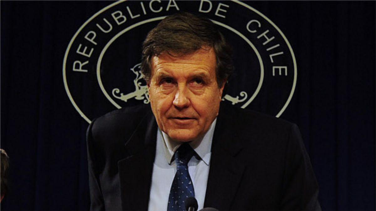 Presidente de la UDI critica viaje de Bachelet a Nueva York