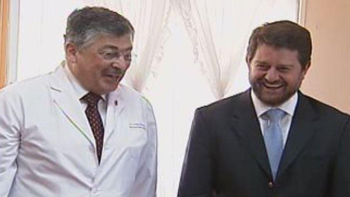 ISP confirmó nuevo caso de meningitis W-135
