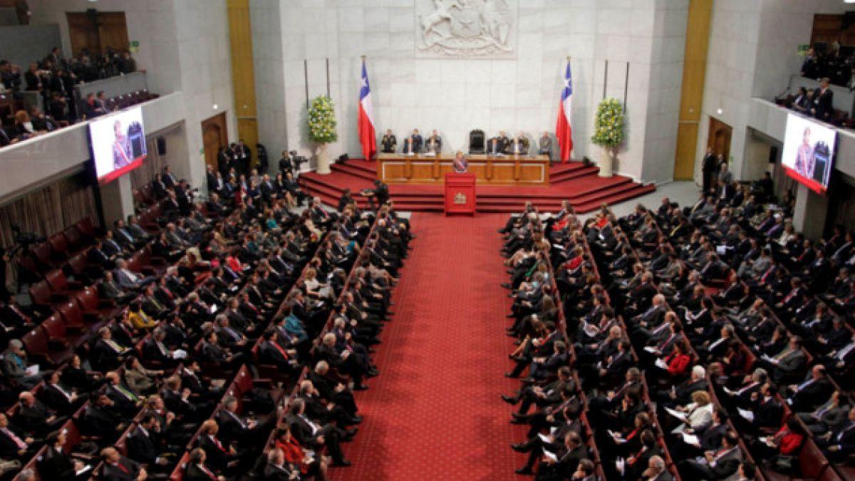 Alcalde de Valparaíso quiere cambiar mensaje presidencial para el 4 de julio