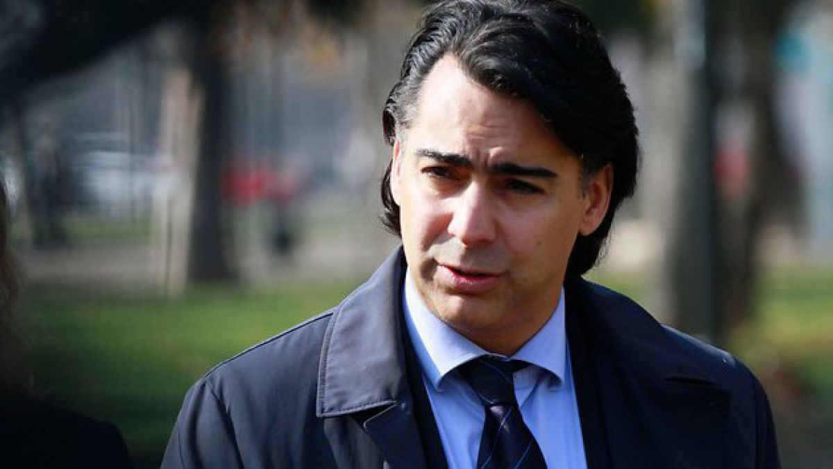 Marco Enríquez-Ominami pide derogar la Ley de Amnistía