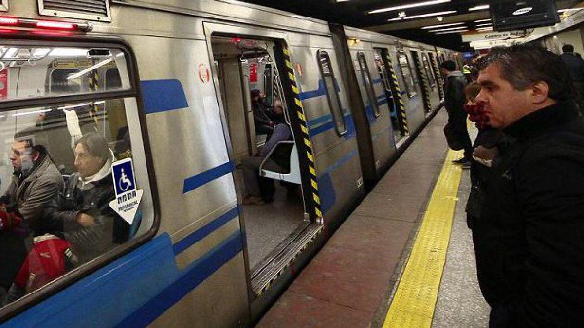 Metro extenderá su servicio durante Fiestas Patrias