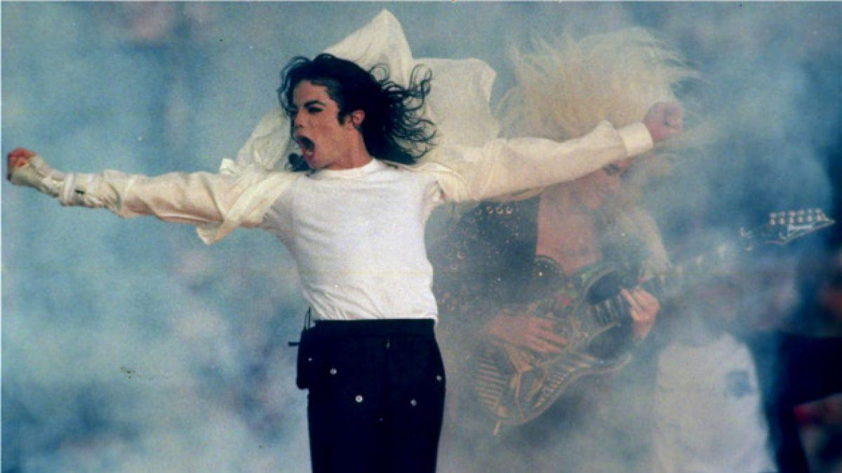 Twitteros eligieron los mejores videos de Michael Jackson