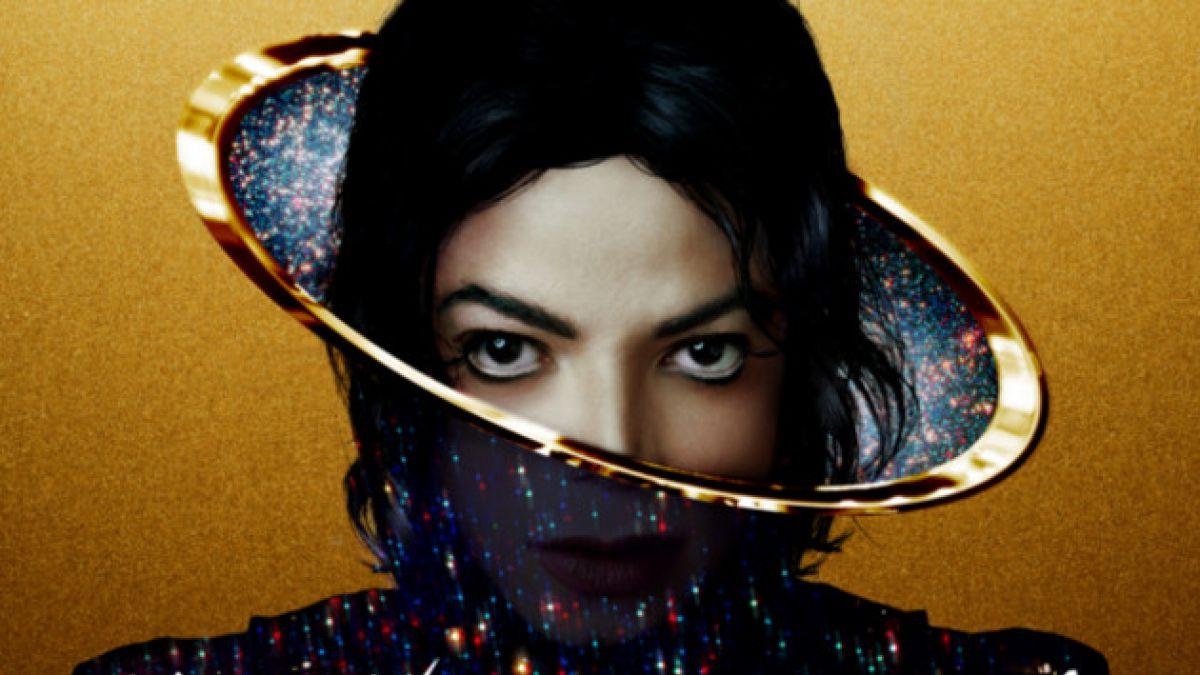 [AUDIO] Esta es la nueva canción de Michael Jackson junto a Justin Timberlake
