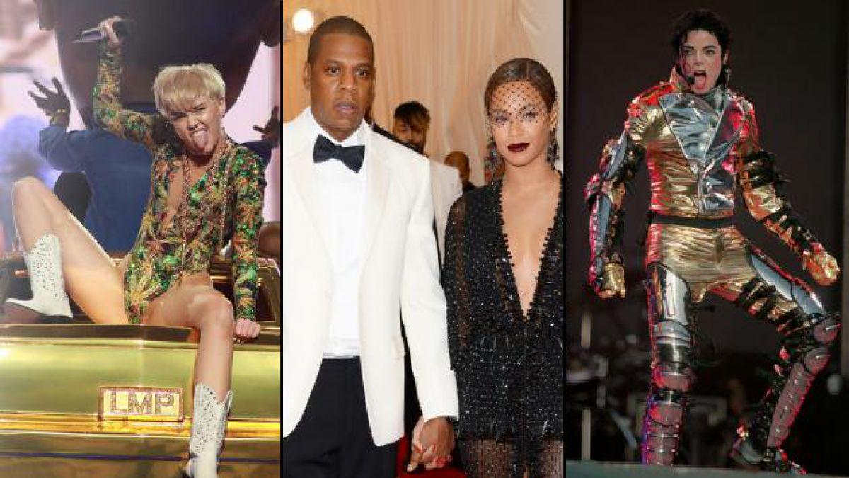Tres escándalos que marcan la antesala de los Premios Billboard