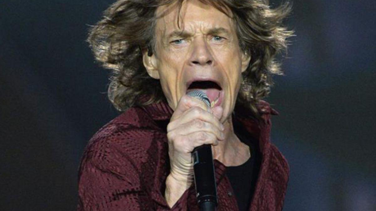 Mick Jagger se defiende de supuesta maldición