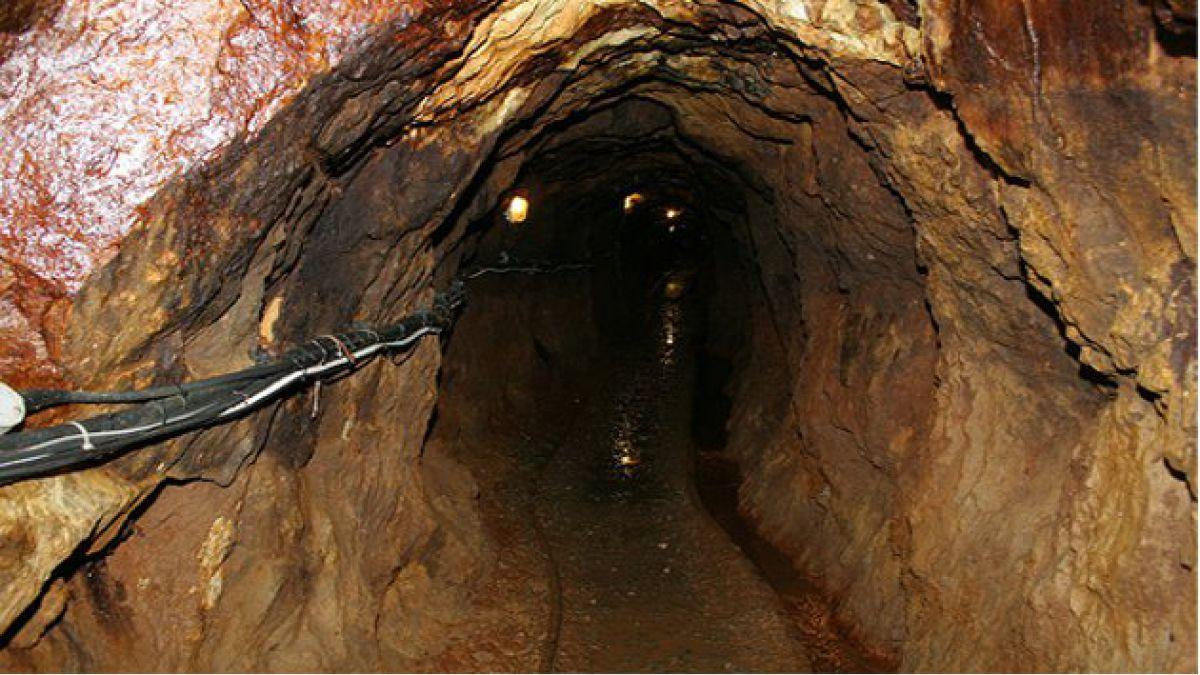 Un minero muerto y otro con riesgo vital deja derrumbe en yacimiento de Petorca
