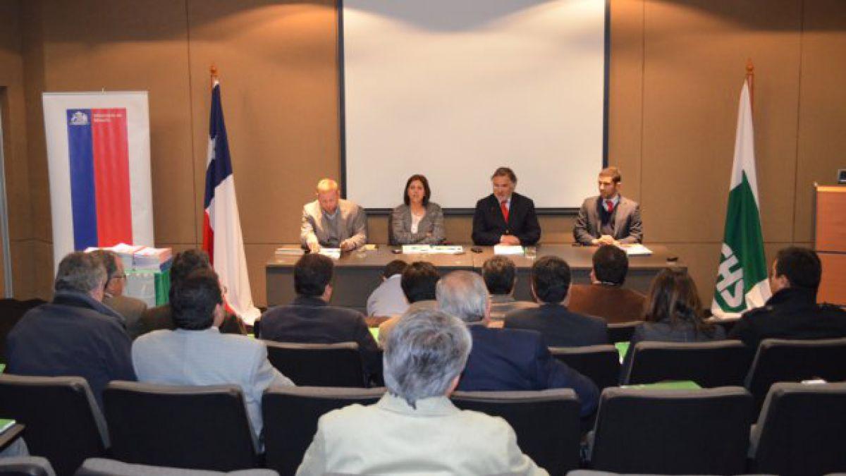 Argentina y Chile avanzan en la integración minera