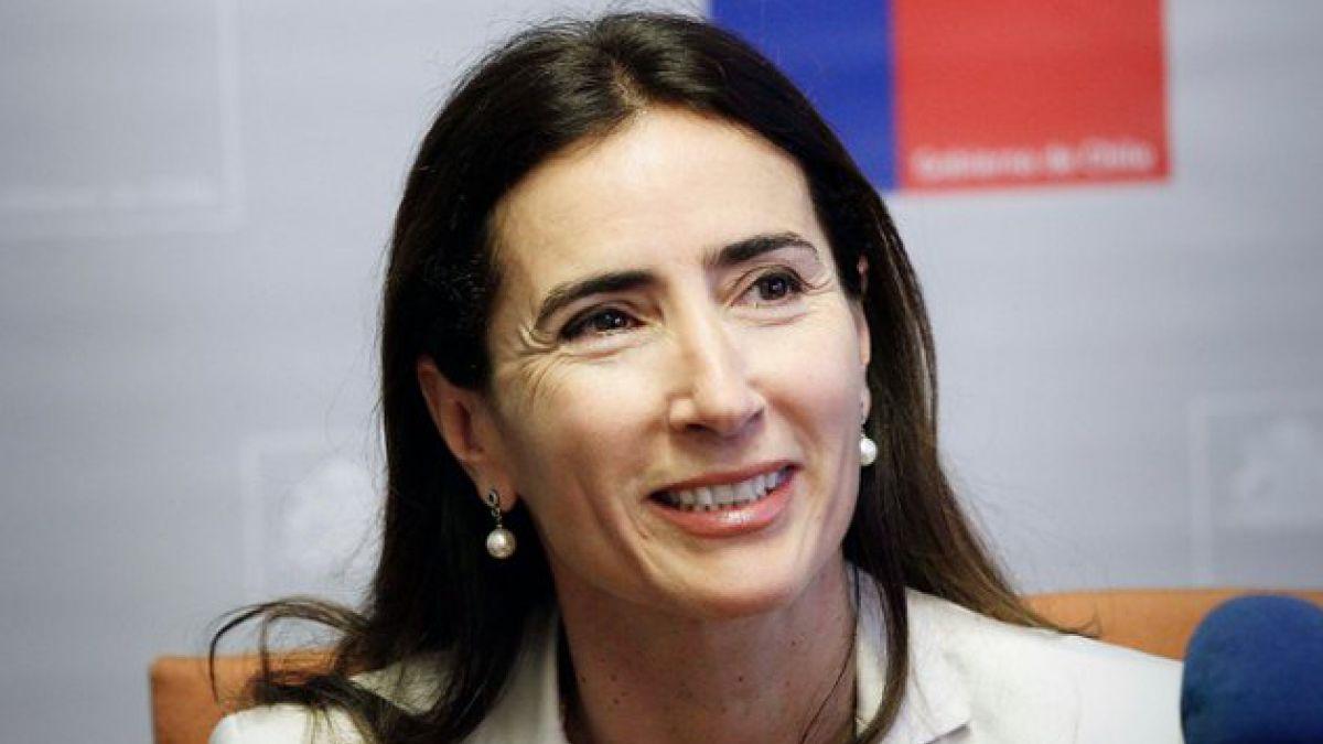 Ministra Schmidt: ranking de notas no mejoró equidad en acceso a educación superior