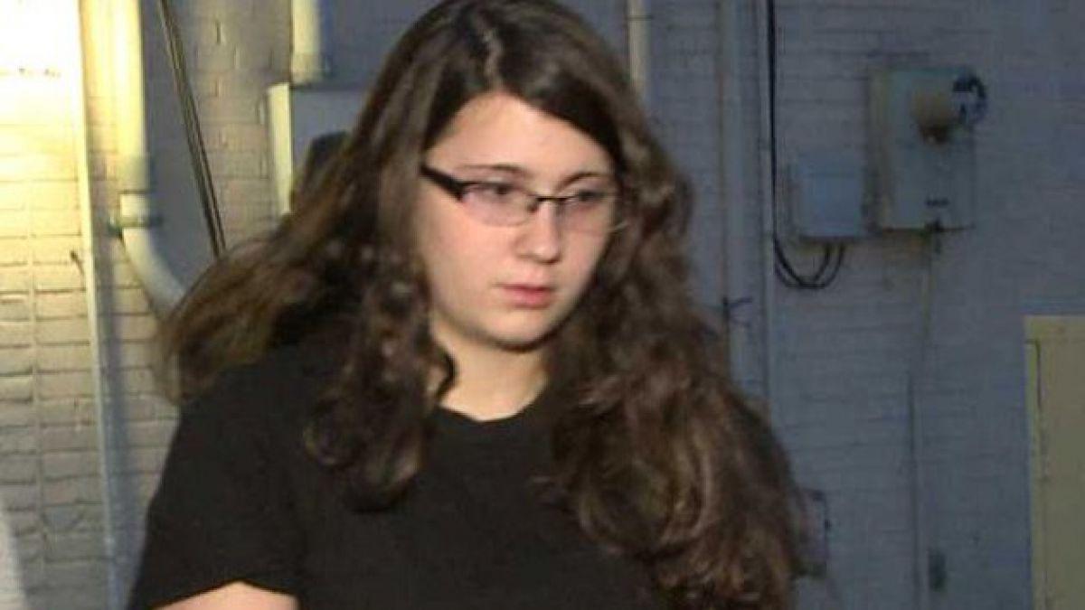 Las crudas confesiones de la presunta asesina serial de 19 años