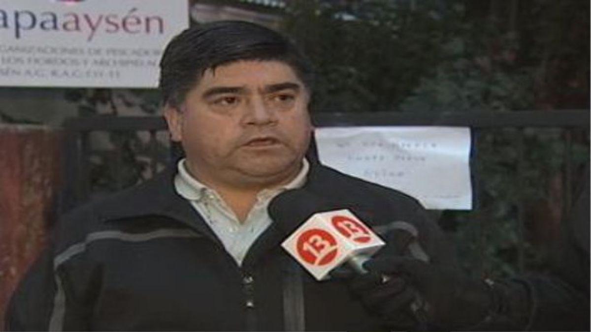 Gobierno llega a un acuerdo en materia educacional con Movimiento Social de Aysén