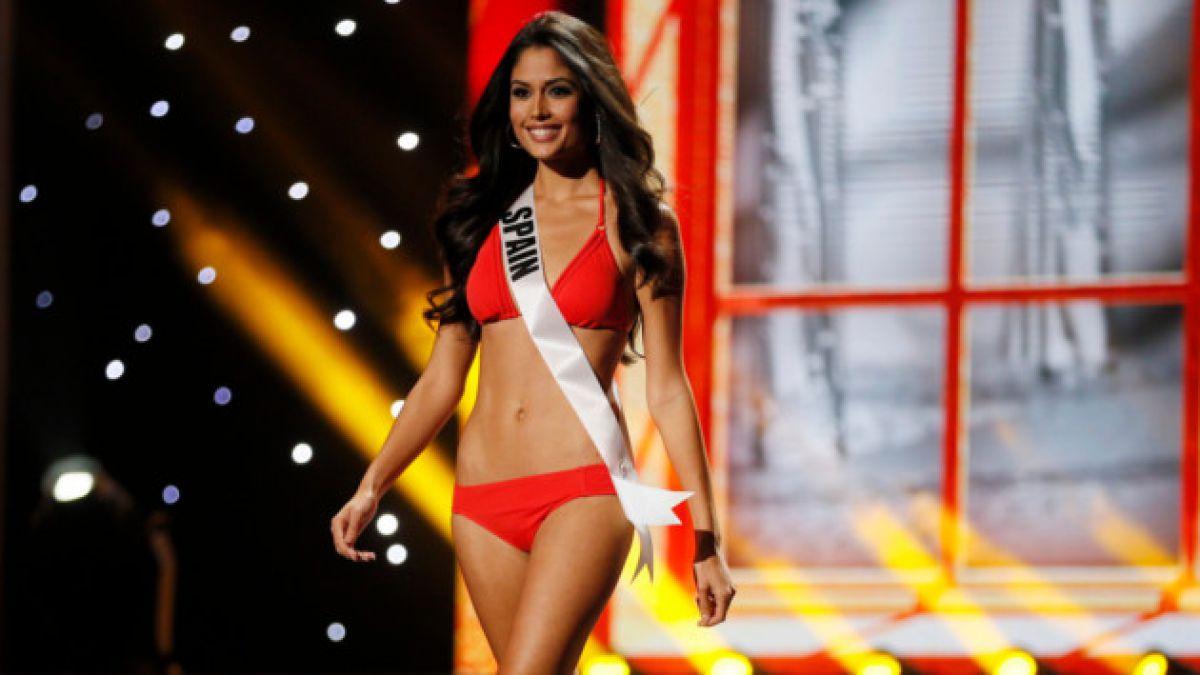 La historia de Patricia Yurena, la primera Miss España en declararse homosexual