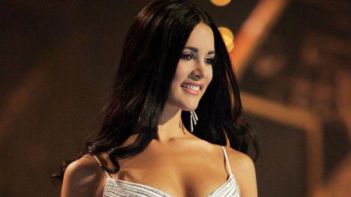 Adolescentes son acusados del crimen de la ex Miss Mónica Spear
