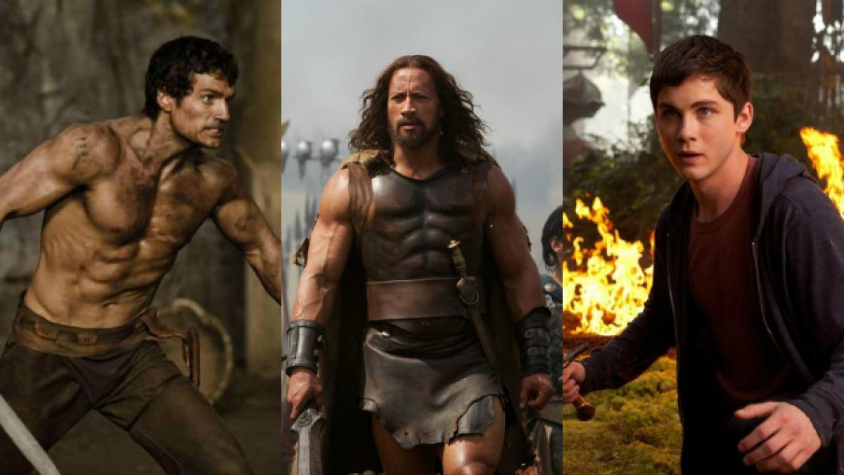De Hércules al Minotauro: 5 de los mitos griegos más usados en el cine