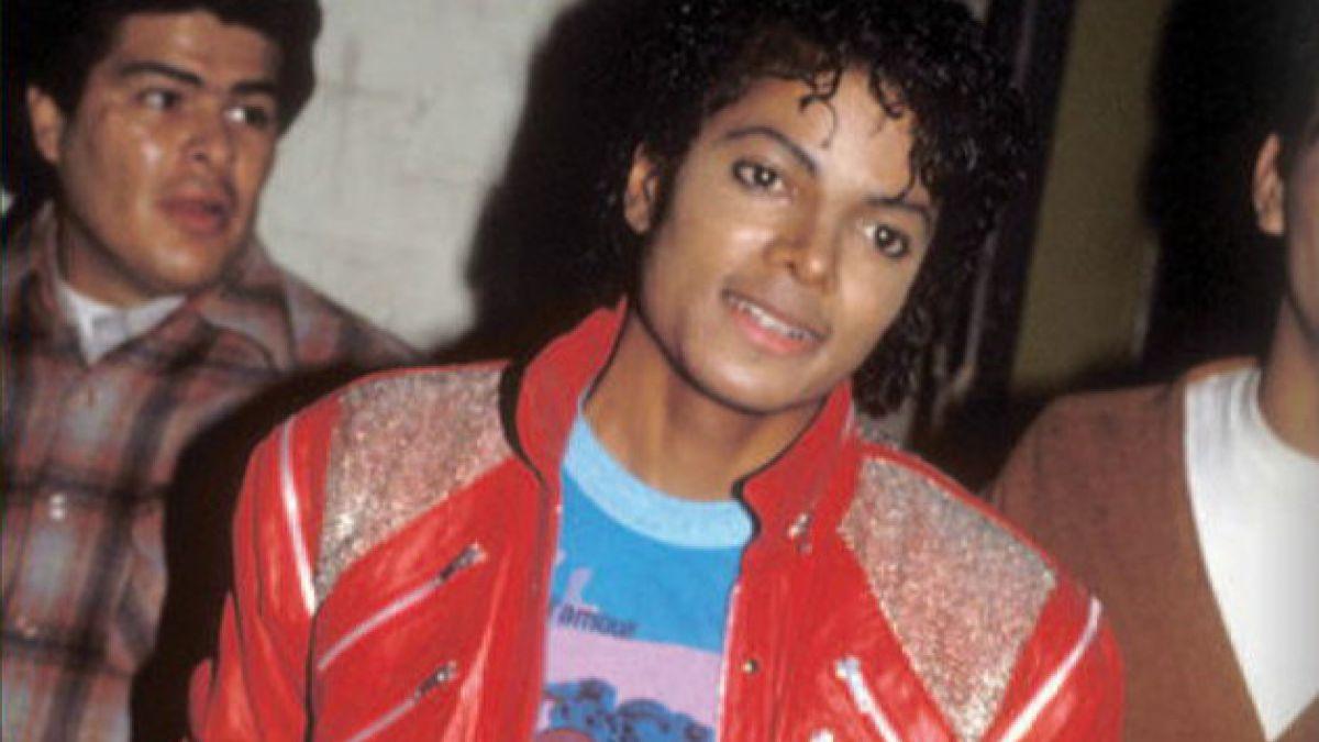 Estos son 48 artistas que aparecen en videos de Michael Jackson
