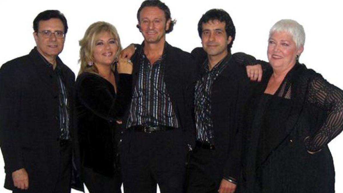Mocedades suspende show de esta noche en Santiago