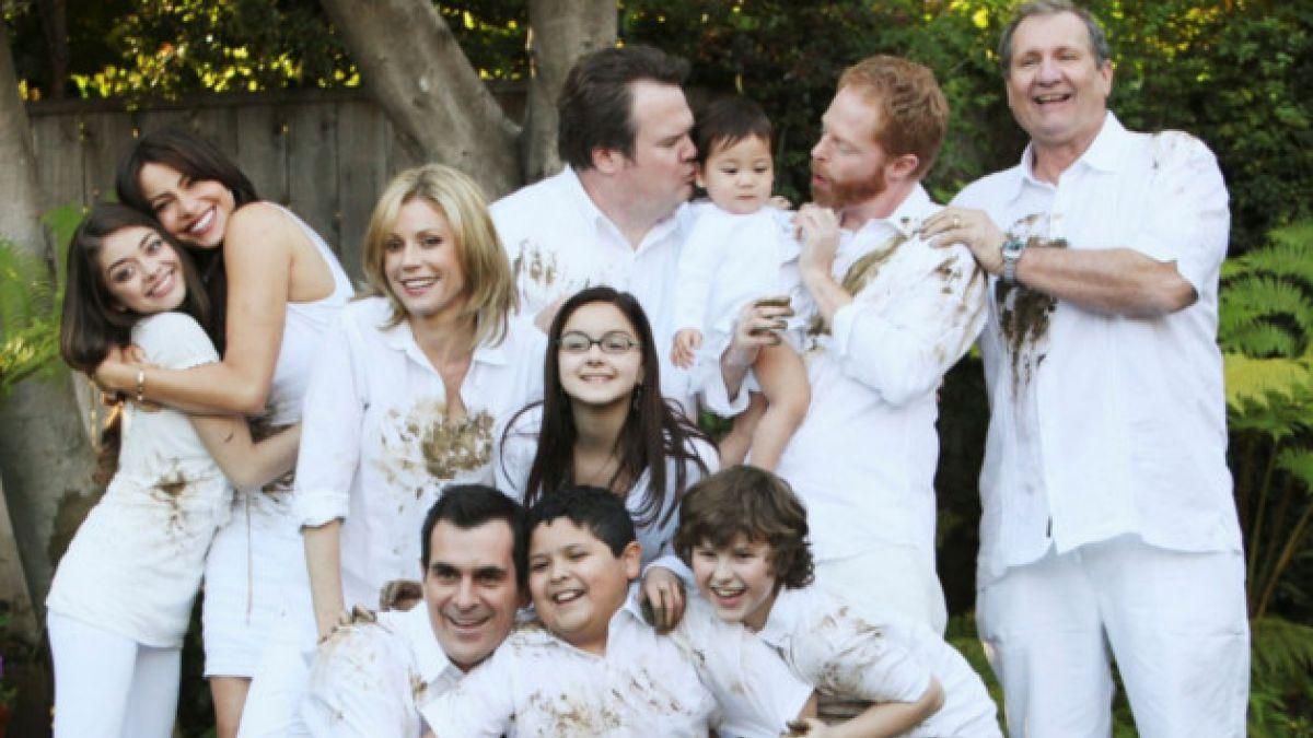 """""""Modern Family"""" cumple 5 años: 10 récords y curiosidades que marcan a la serie"""