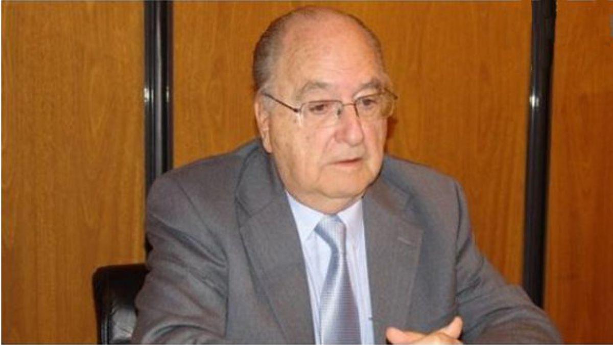 Doctor Mönckeberg Premio de Medicina 2012 contribuyó a terminar con la desnutrición en Chile