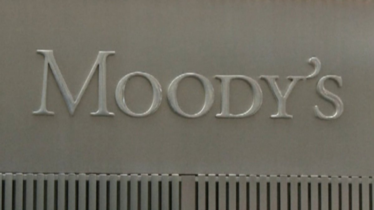 Moodys rebaja el panorama crediticio de Chile de estable a negativo
