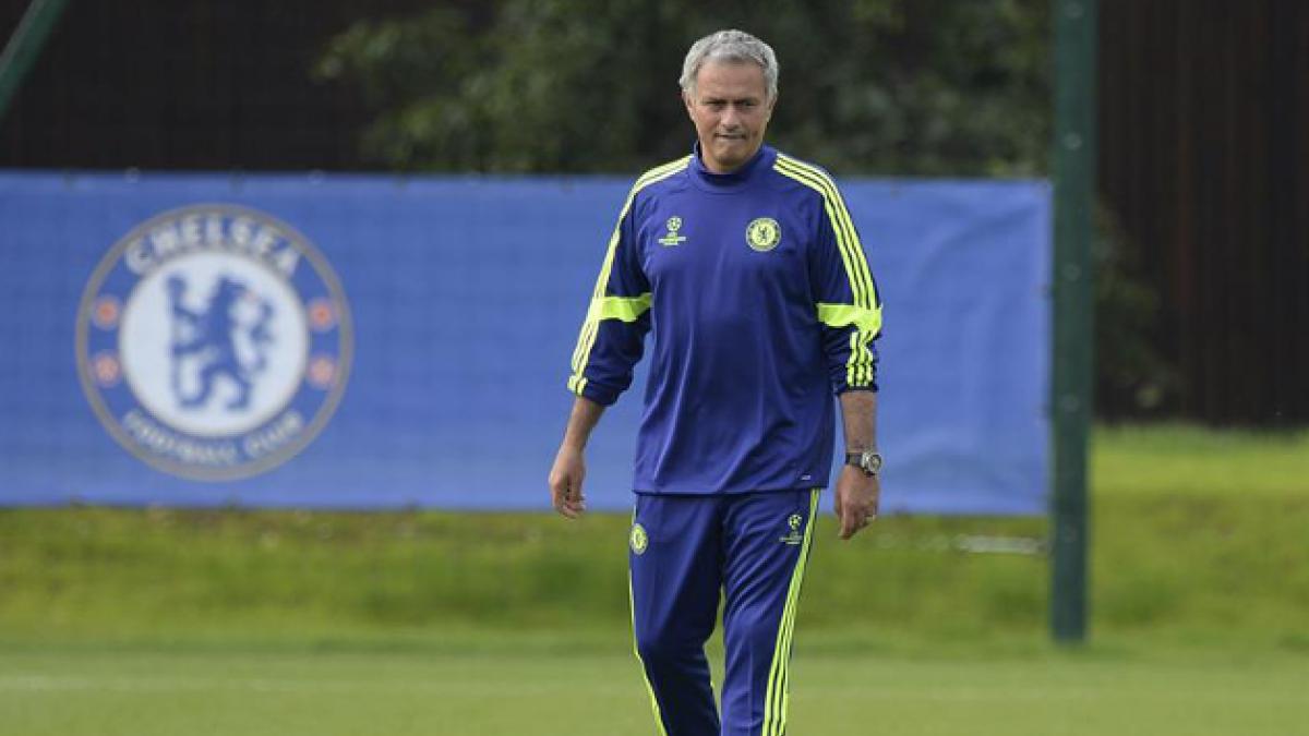 Mourinho sobre Lampard: Cuando decidió irse las historias de amor se acaban