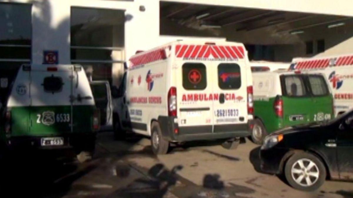 Hospital de Melipilla fue investigado en 2012 por yerro en aplicación de vacunas a recién nacidos