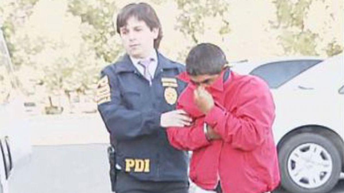 Formalizan a detenidos por pornografía infantil