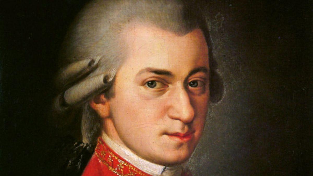 Hallan manuscrito de célebre sonata de Mozart que estaba perdido hace más de 2 siglos