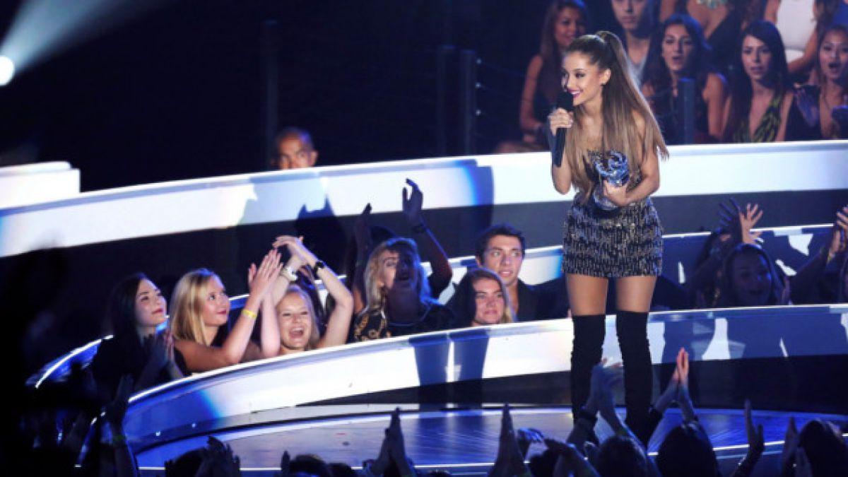 Estos fueron los grandes ganadores de los MTV Video Music Awards 2014