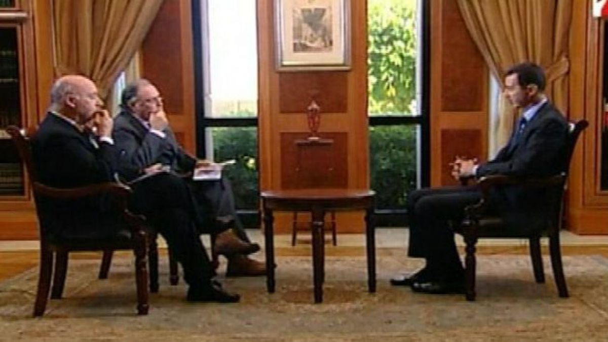 Bashar al Assad afirma que no renunciará a su cargo