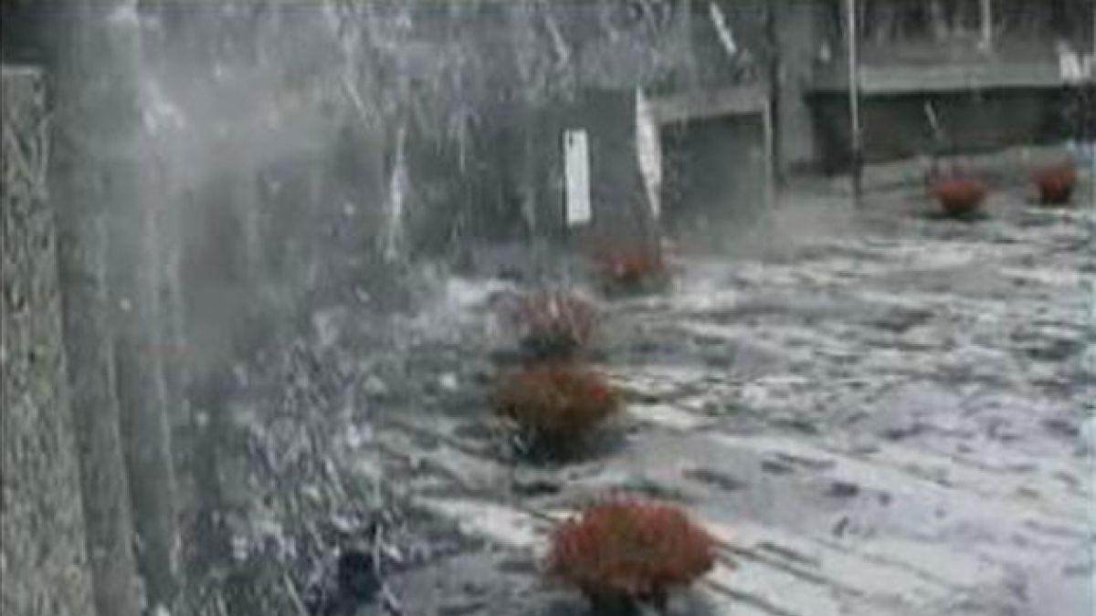 Revelan imágenes de Breivik antes que concretara bombazo