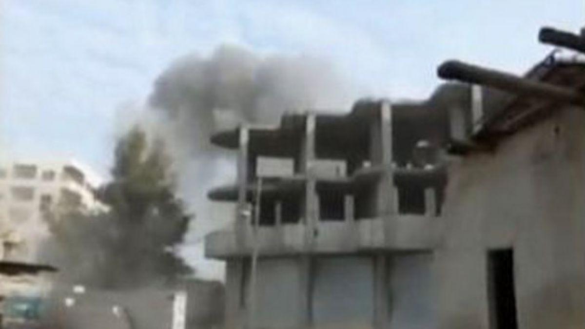 Violencia en Siria: Asesinan a gobernador