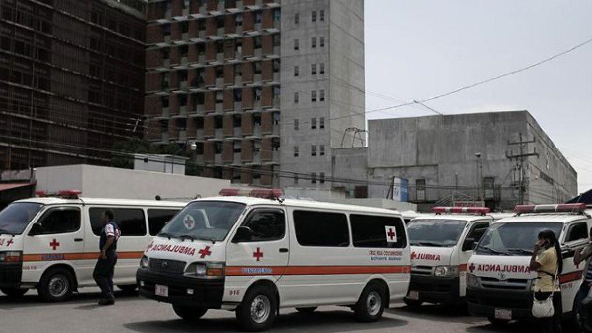Confirman dos muertos tras terremoto en Costa Rica