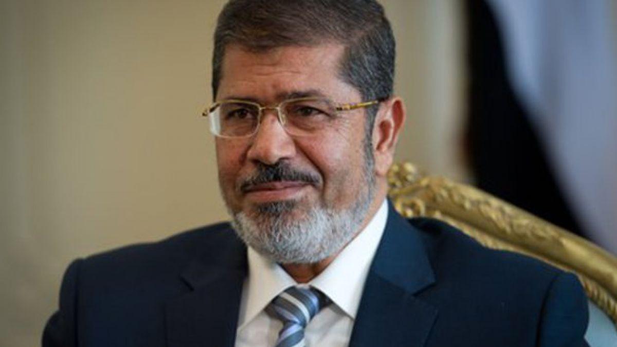 Presidente de Egipto promulga polémica ley