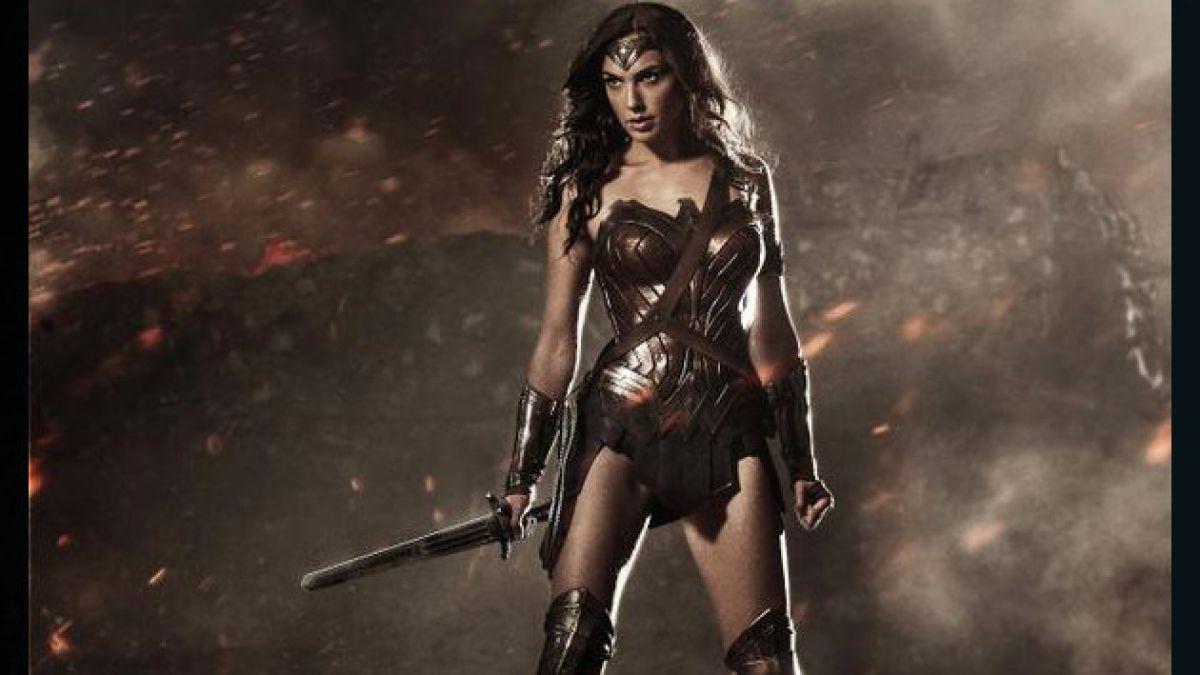Esta es la supuesta tendencia que tendrían las películas de superhéroes de Warner
